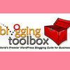 "Image of Blogging Toolbox logo for ""Use Blogging Toolbox to Create a Custom Computer Glossary"""