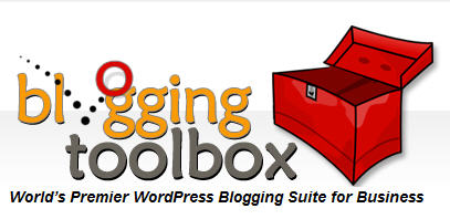 """Image of Blogging Toolbox logo for """"Use Blogging Toolbox to Create a Custom Computer Glossary"""""""
