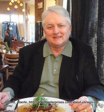 John Aberle at Sorrento Grille Laguna Beach