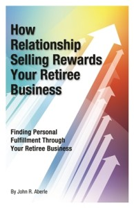 Image of How Relationship Selling Rewards Small Businesses book cover for 12 Types of Content Marketing's #12 Books