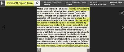 """Screen shot of designing the """"Planning Your Marketing – SWOTT"""" infographic on Canva-5 - Microsoft Terms of Use"""